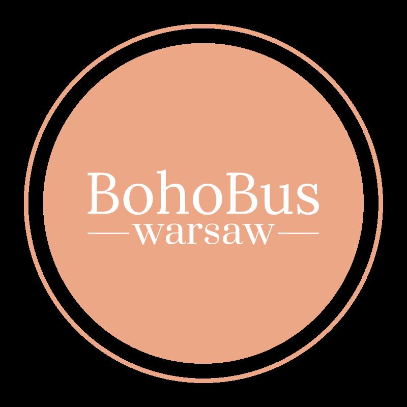 BohoBus BohoPhotoBus | Fotobudka na kołach